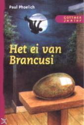 Het ei van Brancusi