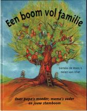 Een boom vol familie