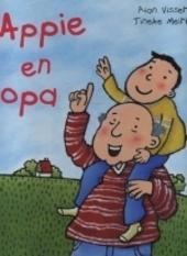 Appie en opa