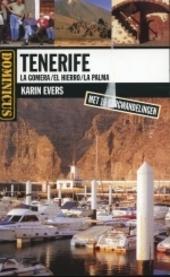 Tenerife, La Gomera, El Hierro, La Palma