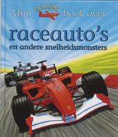 Raceauto's en andere snelheidsmonsters