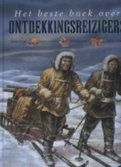 Het beste boek over ontdekkingsreizigers