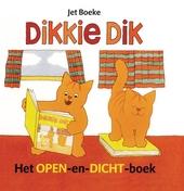 Het open-en-dicht-boek