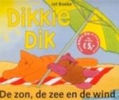 Dikkie Dik : de zon, de zee en de wind