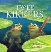 Twee kikkers