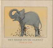 Het meisje en de olifant