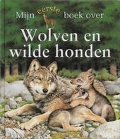 Wolven en wilde honden