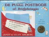 De puike postbode, of Briefgeheimpjes