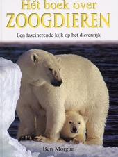 Hét boek over zoogdieren