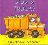 Stoere trucks