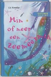 Min of meer een zeemeermin