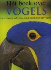 Hét boek over vogels