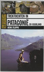 Trektochten in Patagonië en Vuurland