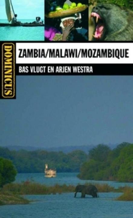 Zambia, Malawi, Mozambique