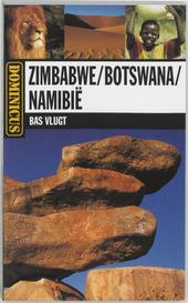 Zimbabwe, Botswana, Namibië