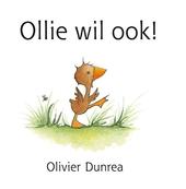 Ollie wil ook !