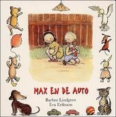 Max en de auto