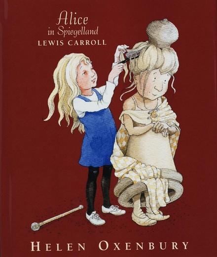 Alice in Spiegelland
