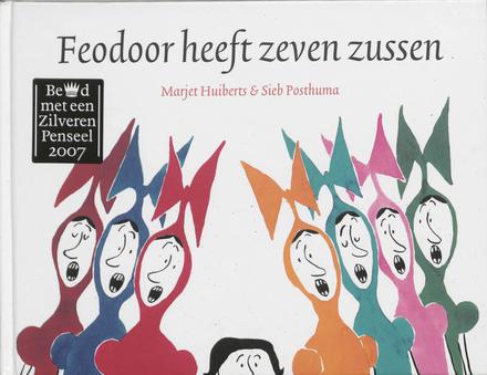 Feodoor heeft zeven zussen