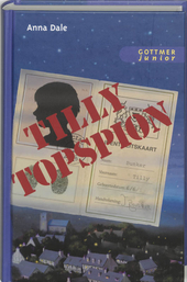 Tilly topspion