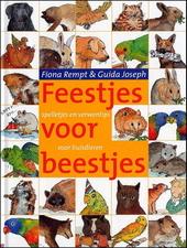 Feestjes voor beestjes : spelletjes en verwentips voor huisdieren