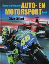 Het grote Gottmer auto- en motorsportboek