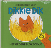 Dikkie Dik : het groene blokboekje