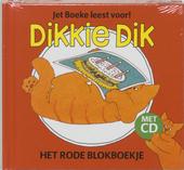 Dikkie Dik : het rode blokboekje