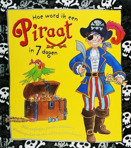 Hoe word ik een piraat in 7 dagen