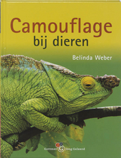 Camouflage bij dieren