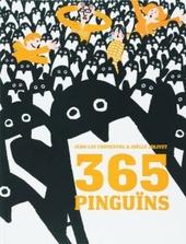 365 pinguïns
