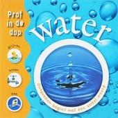 Water : ontdekken begint met één enkel woord