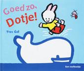 Goed zo, Dotje!