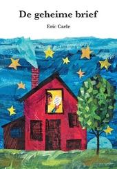 De geheime brief : een kijk-speel-leesboek