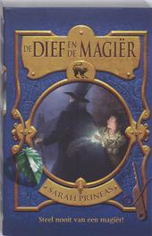 De dief en de magiër