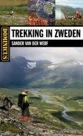 Trekking in Zweden