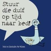 Stuur die duif op tijd naar bed!