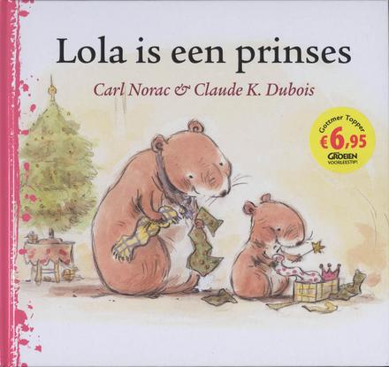 Lola is een prinses