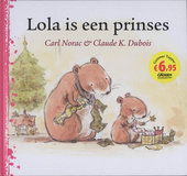 Lola is een prinses