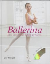 Ballerina : een gids voor jonge dansers