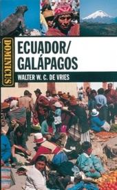 Ecuador, Galápagos