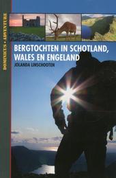 Bergtochten in Schotland, Wales en Engeland