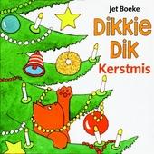Dikkie Dik viert kerstmis