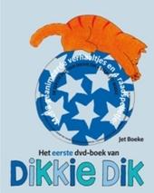 Het eerste dvd-boek van Dikkie Dik
