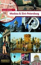 Moskou en Sint Petersburg