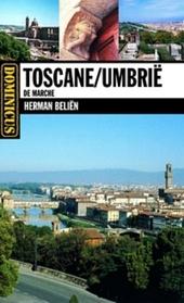 Toscane, Umbrië