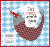 Het neusje van de zalm : spreekwoorden & uitdrukkingen over eten & drinken