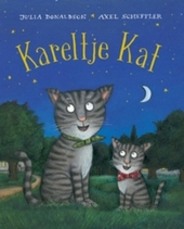 Kareltje Kat