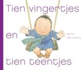 Tien vingertjes en tien teentjes