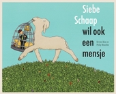 Siebe Schaap wil ook een mensje